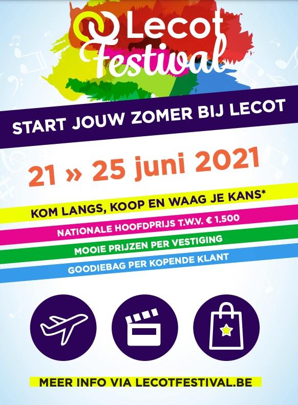 Lecot Festival