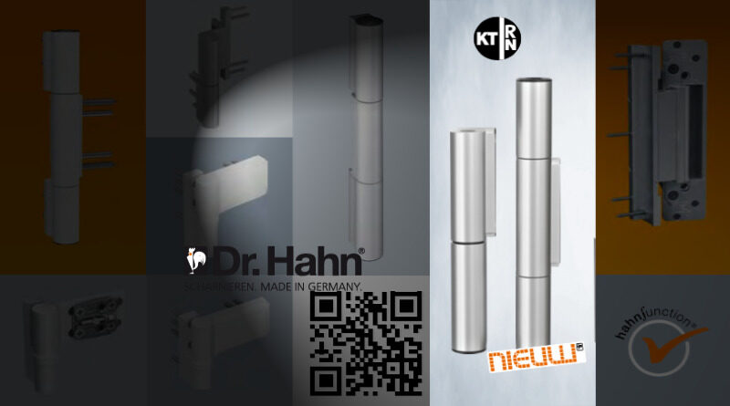 rollenband scharnier pvc deur dr hahn