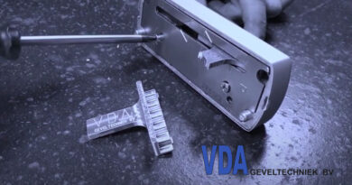 reparatie ramen en deuren en schuifdeuren VDA